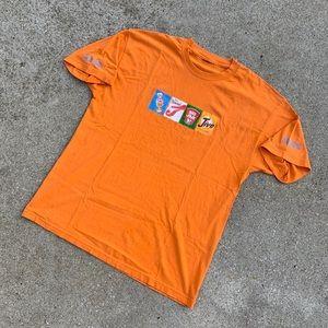 Vintage 2000 Fresh Jive Streetwear T Shirt